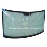 Auto Glass Laminated Front Windscreen for B Ens