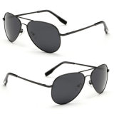 Factory Outlet Wholesale Retro Polarized Glasses Frame Fashion Metal Sunglasses - Bywd0990