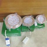 Best Price 3W SMD5730 LED Spotlight with 2 Years Warranty