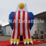 Hot Selling Inflatable Products Eagle Cartoon Character