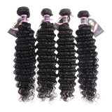 China Products/Suppliers Best Selling Deep Wave 100% Virgin Human Hair Weft