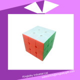 Plastic Magic Cube with Customized Logo Mc016-008