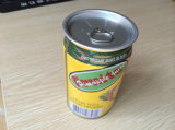 320ml Beverage Tin Can for Pure Pineaple Juice