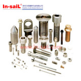 Stainless Steel Hexagon Socket Countersunk Screws of Auto Part
