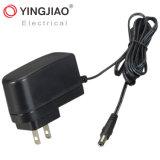 China OEM/ODM Factory 5V/12V/24V 1A/1.2A/1.5A/2A AC/DC Universal Power Adaptor with UL/TUV/RoHS