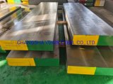 H13, D2, H11, 1.2343, 1.2344, 1.2316, 3Cr2W8V Hot Work Alloy Tool Mould Steel Round/Flat Bar