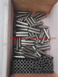 New Polished Tungsten Tubes Od12mm Length 53mm