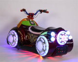 24V Kids Electric Battery Ride Vehicle Toys with Cool Light and Music