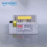 Ms-35 Single Switching Power Supply AC to DC 35W Power Transformer for Industrial Use