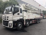 Sany 49m Truck Mounted Concrete Pump Syg5360thb 49