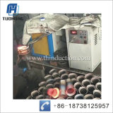 Water Cup Mouth Induction Heating Annealing Machine Tool