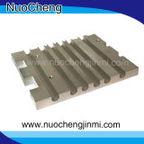 High Quality Copper Pipe Water Cooling Plate Base