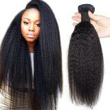 Wholesale Weaving Remy Human Hair Extension Kinky Straight Brazilian Virgin Hair