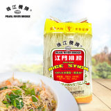 Pearl River Bridge Kong Moon Rice Stick 454G Instant Dried Rice Noodles/Rice Vermicelli