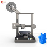 Digital Fdm Fast 3D Printing Machine Desktop 3D Printer with Printing Size: 220*220*250mm