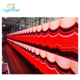 Full Color Tube Chip Color and 4mm Pixels P4 Indoor Rental HD LED Display Panel/Video LED Screen