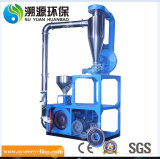 PP/PE/Pet/ABS/EVA/PVC/WPC/UPVC/HDPE/LDPE/LLDPE/Nylon Milling Powder Making Plastic Pulverizer Machine