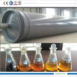 Oily Pitch Recycle Machine Gasify Equipment to Oil 10tpd