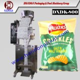 Fully Automatic/ Peanut/Dried Fruit/Sugar/Salt Packing Machine (DXDK-800)