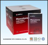 Auto Refinish, Car Refinish -- Max-C507 Rubine Red