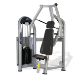 Xc-6602 Gym Equipment Names Seated Chest Press Machine
