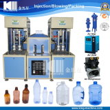 Semi-Automatic Stretch Blow Moulding Machine for Pet Bottle