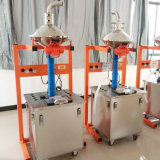 High Recovery Sieve Machine for Powder Coating