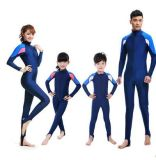 Anti-UV Swimwear Lycra Long Sleeve for Unisex&Short Sleeve Sport Wear