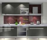 Painting Kitchen Cabinet