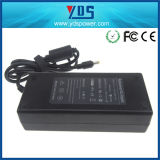 19V Laptop AC Adapter/ 120W Laptop AC Charger with 5.5*2.5 for Gateway
