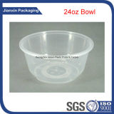 Disposable Big Volume Plastic Bowl Product with Cover