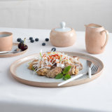 Atami Reduction Flame Glaze Porcelain Set