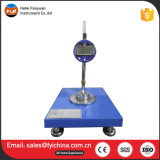 China Textured Geomembrane Core Thickness Tester