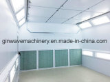 Hot Sales Fiberglass Filter Use for Spray Booth/Painting Booth