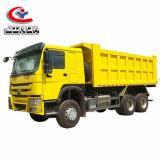 HOWO 6X4 371HP 10 Wheel Sino Truck Double Bridge Dump Truck Tipper Truck for Sale