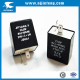 Miniature Motorcycle Cheap LED Knock Flasher Relay