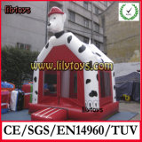 Inflatable Mini Dogs Bouncer in Stock