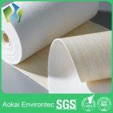 High Temperature 500g Aramid Nomex Industrial Filter Cloth