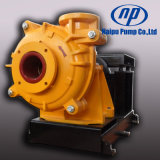 High Quality Horizontal Abrasion & Corrosion Resistant Slurry Pump