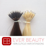 Wholesale Remy Human Hair Nano Ring Hair Extension
