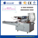 Ald-450W Horizontal Reciprocating Pillow Packaging Machine/Automatic Food Packing Machine