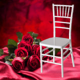 China White Resin Chiavari Chair White Wedding Chiavari Chair