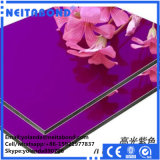 High Glossy PE/PVDF Acm/ACP Polyester Aluminium Composite Panel for Sign and Display