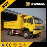 Popular HOWO Sinotruck 50ton 8X4 Dump Truck Price USD