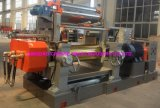Rubber machinery