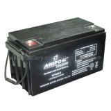 Solar Battery 12V65ah (EA12650)