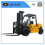 10 Ton Cpcd100 Storage Automatic Diesel Forklift