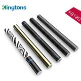 2014 Kingtons Product K912 Soft Disposable E Cigarette Brands Ecig K1000