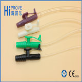 Disposable Medical Suction Catheter with Finger Control From Factory