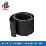 Black Calcined Alumina Water Abrasive Paper Sanding Belts for Wood